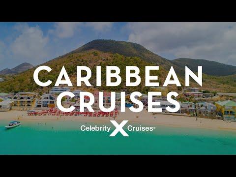 Luxury Caribbean Cruise On Celebrity Cruises