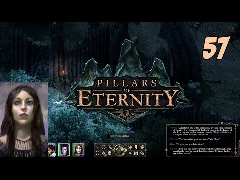 Let's Play Pillars of Eternity Part 57 - Twin Elms - Pillars of Eternity Gameplay