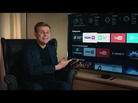 ГОД с XIAOMI Mi TV 4S: насколько ЛУЧШИЙ?