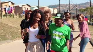 DBG   uStshela Ngalo   Official Music Video