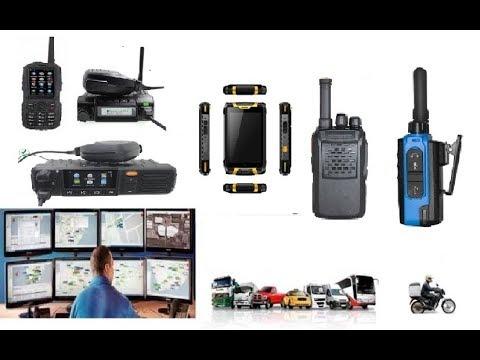 RADIO 3G Covertura Nacional Mod hd88 2 way wcdma