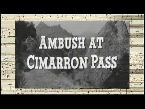 Download Ambush At Cimarron Pass - Opening & Closing Credits (Paul Sawtell - 1958)