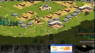 Trường Sa vs Thái Bình - Chim sẻ đi nắng ra quân - Đế chế AOE