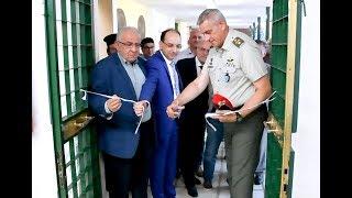 Εγκαίνια ανακαινισμένου Στρατιωτικού Μουσείου Κιλκίς-Eidisis.gr webTV
