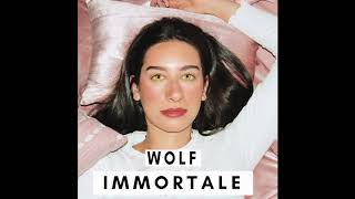 Immortale- WOLF [official audio]