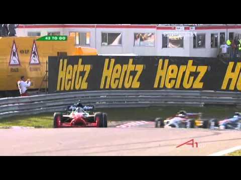 A1GP   2007 2008   Round 1   Race 2