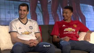 Fan Favorites | Manchester United | Chevrolet FC | Everything But Football Football Show Season 1