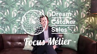 Dream Catcher Sales : Découvrez le métier de Business Manager avec Nicolas Jupile-Boisverd !