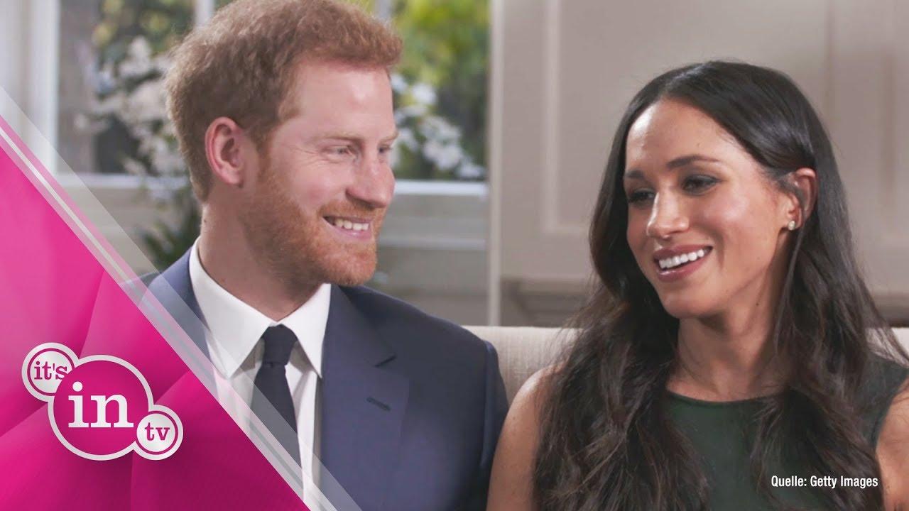 Royale Hochzeitstorte Susse News Von Prinz Harry Und Meghan Youtube