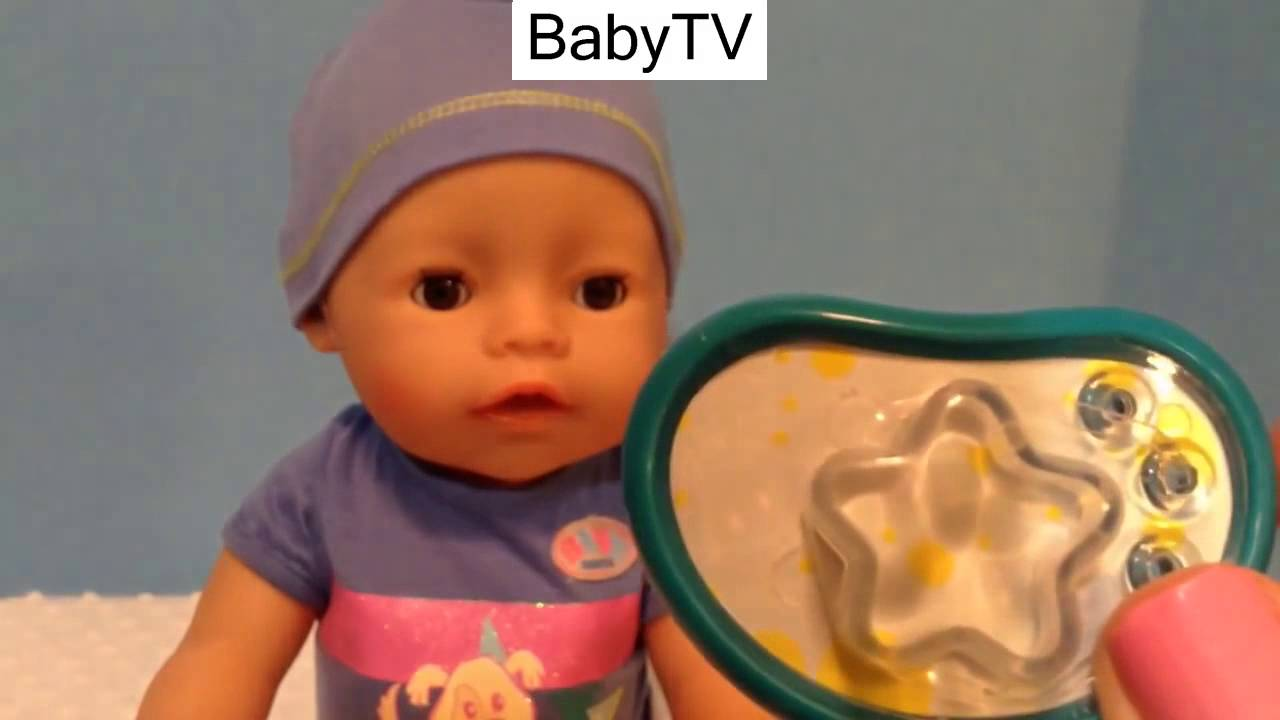 Zapf Creations Baby Born Boy Doll Unboxing Youtube