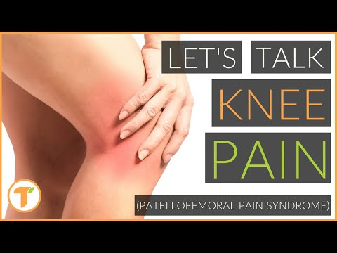 What You Need to Know About Anterior Knee Pain (PFPS) | 10 Minutes with Tangelo Ep.004