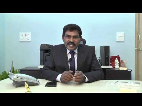 Open day welcome message from Director, CSIR-CFTRI