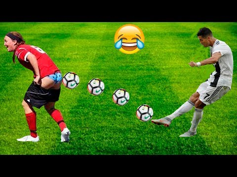 New 2020 Funny Football Vines – Goals, Skills, Fails #3