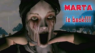 The Fear 3 Creepy Scream House Full Gameplay