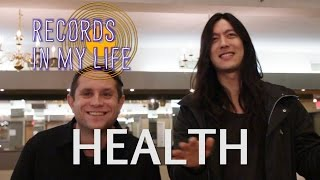 Health - Records In My Life