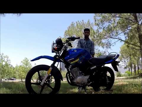 Yamaha Ybr 125 G 2018 First Impressions