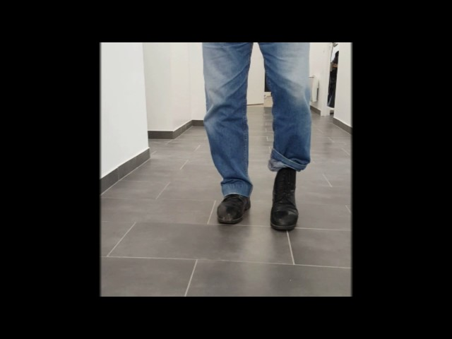 sciatique paralysante - releveur de pied pneumaflex