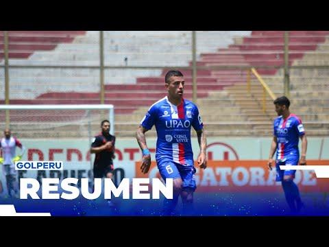 Sport Boys Carlos Mannucci Goals And Highlights