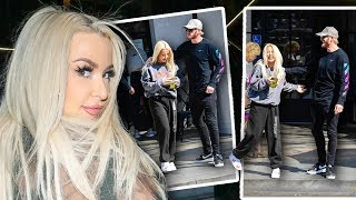 Are we surprised...Tana Mongeau says Logan Paul is her boyfriend!?