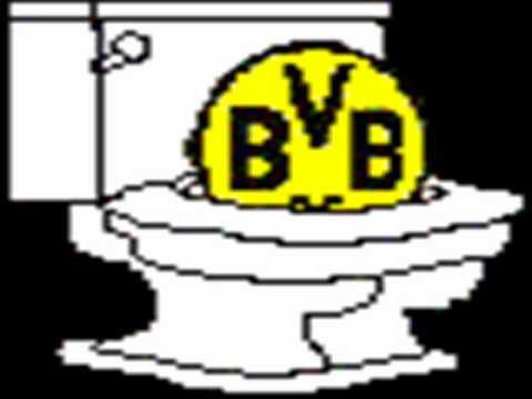 Scheiß Dortmund