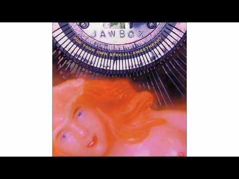 Jawbox - Green Glass