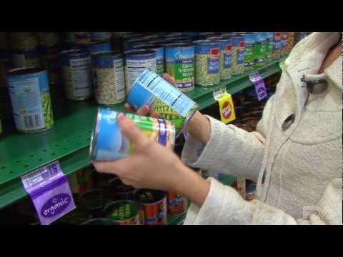 Start At The Store: Prevent Foodborne Illness (Consumer Update)