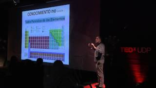 Eres Más Inteligente que la Empresa para la que Trabajas | Javier Martínez | TEDxUDP thumbnail