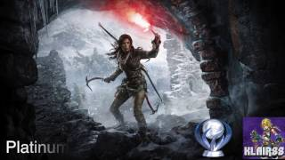 'Rise of the Tomb Raider' Platinum Trophy Review