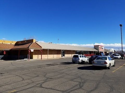 139 Buying a 68,000 Square Foot Commercial Building