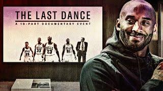 Official Review: ESPN's The Last Dance Part 5 & 6!!!
