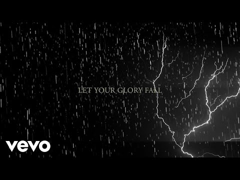 Kari Jobe - Let Your Glory Fall (Lyric Video)