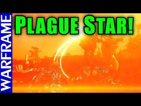 Operation Plague Star 101! Reputation, Loot N' Rewards! [Warframe Guide]