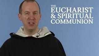 LIVESTREAM - The Eucharist and Spiritual Communion - Fr. Dominic Langevin, O.P.