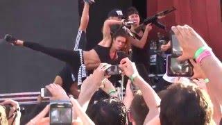 Baixar Madonna MDNA Tour Revolver (Rehearsal) Buenos Aires