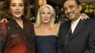 zardary wants to buy sherry g(OR KITNA KHAO GE MULK KO)