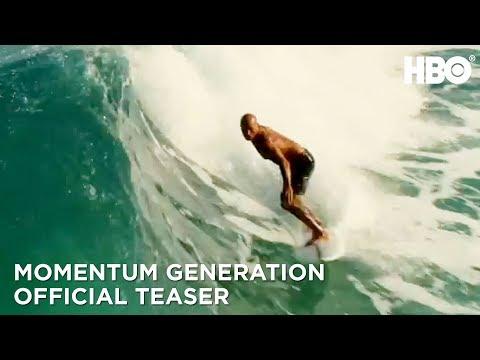 Momentum Generation (2018)