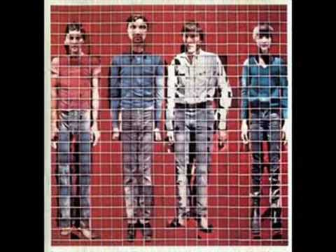 "Talking Heads - Thank You For Sending Me An Angel (""Country Angel"" version)"
