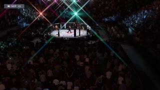 Ea sports UFC 2 gameplay