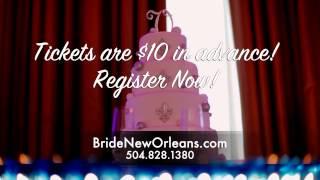 New Orleans Bride's Bridal Showcase: Jan. 9, 2014