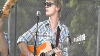 """Sanctum Sully """"Trade Winds"""" @ Mtn Sports Festival Asheville 5/28/11"""