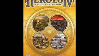 Battle I - Heroes of Might and Magic IV