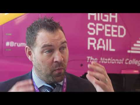 HS2 Roundtable | National College for High Speed Rail