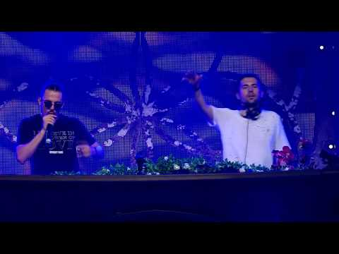 Dimitri Vegas & Like Mike - Mammoth - Live - Tomorrowland