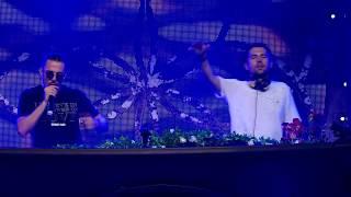 Dimitri Vegas Like Mike Mammoth Live Tomorrowland 2016
