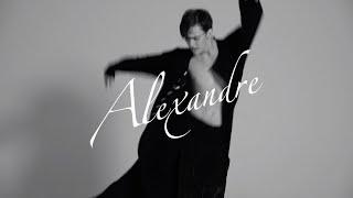 Alexandre Issue011 Julian Mackay