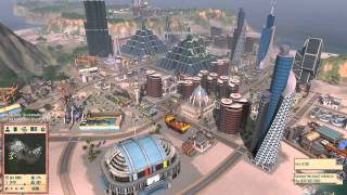 Tropico 4 - Modern Times Gameplay