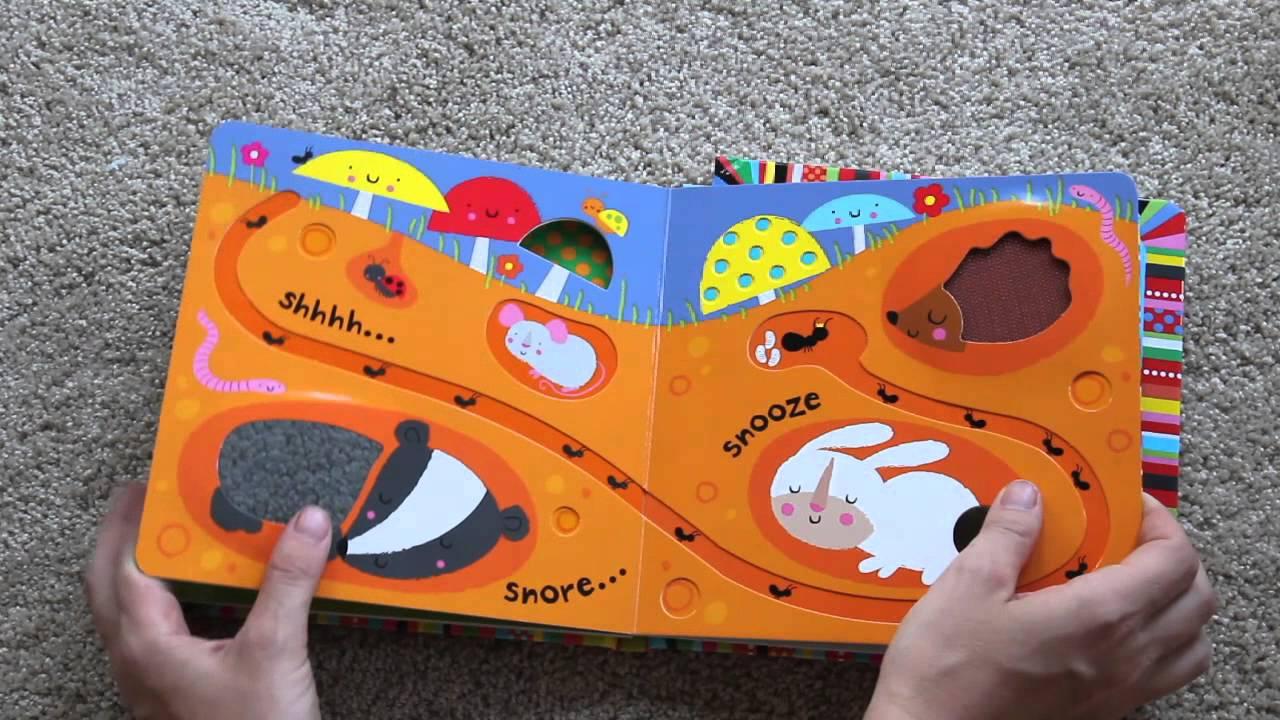 Usborne Baby/Toddler Books