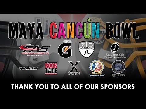 AFE Team USA Women's Maya Cancun Bowl 2019