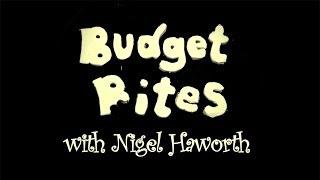 Nigel Haworth | Budget Bites | Vegetarian Lancashire Hotpot | Cooking