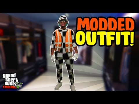 *NEW* HOW TO GET FULL CHECKERBOARD OUTFIT WITH TRASH VEST AFTER PATCH 1.50! (ALL CONSOLES)